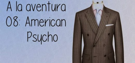 08: American Psycho
