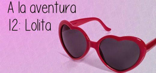 12: Lolita
