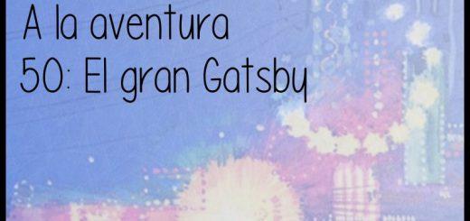50: El gran Gatsby