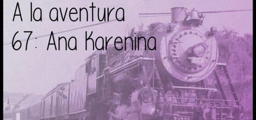 67: Ana Karenina