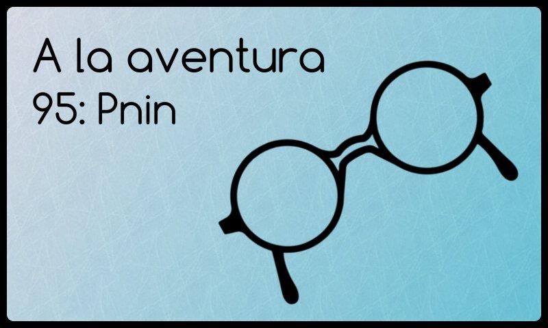 95: Pnin