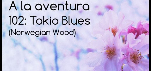 102: Tokio Blues (Norwegian Wood)