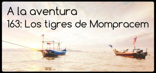 163: Los tigres de Mompracem