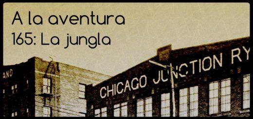 165: La jungla